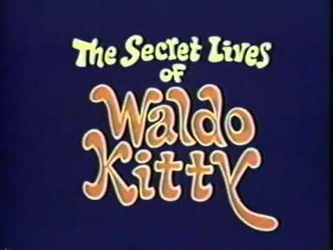 Waldo Kitty