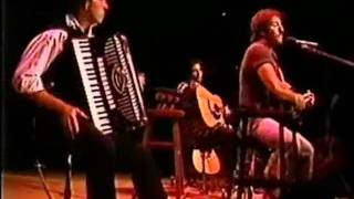 Bruce Springsteen - DARLINGTON COUNTY  1986 - live