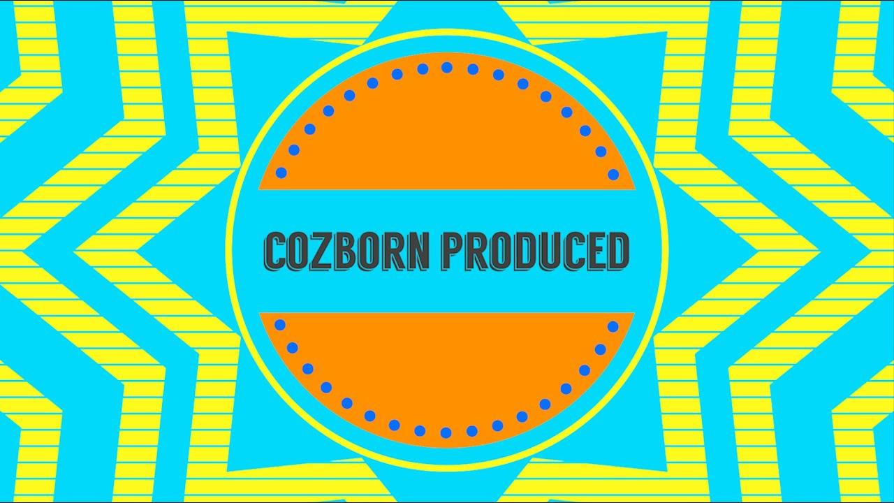 COZBORN PRODUCED BRANDS & COMEDY