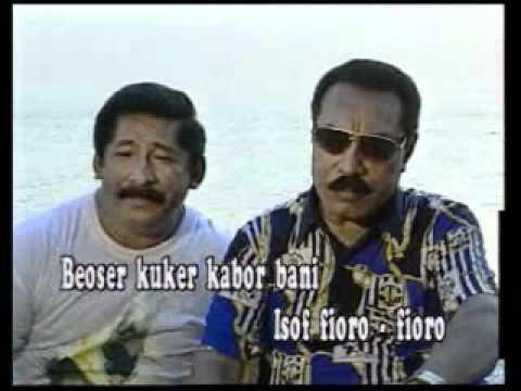 lagu papua- Insos yedi
