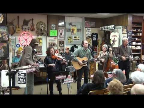 Shelby Bottom String Band: