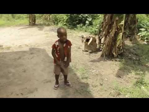 This Kid Can Dance (Wizkid Feat L.A.X - Ginger )