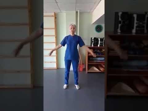 Комплекс дыхательной гимнастики от коронавируса