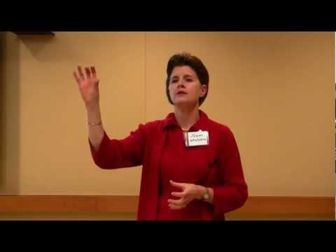 San Diego Inventors Forum Social Media Marketing with Joann Whetstine