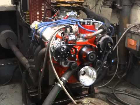 Gm Ls Engines >> Wegner Motorsports LS 5.3L 327 inch for Steve Doty making ...