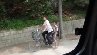 Северная Корея 2015. Фрагмент Фильма.