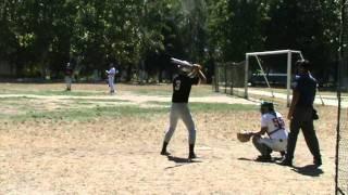 Бейсбол. Ильичевск 2011.35