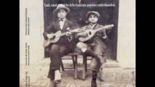 Mimino Fanelli - A Paroul