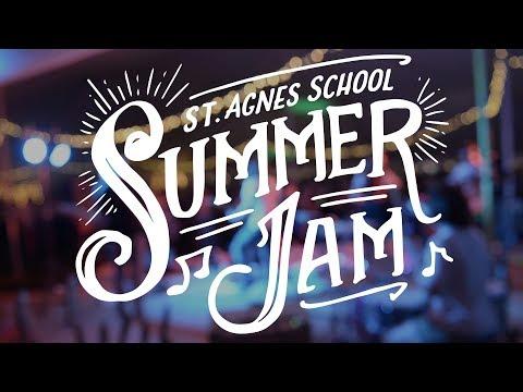 St Agnes Summer Jam 2018