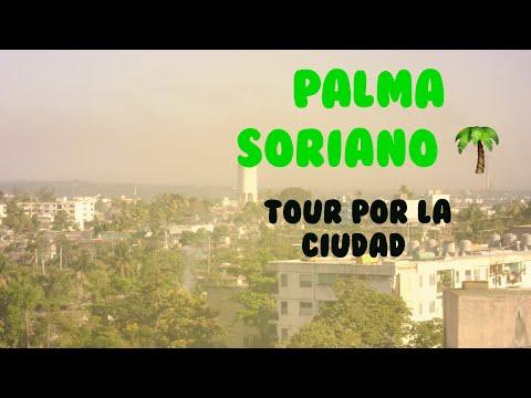 CUBA - Palma Soriano 2018 - Santiago de Cuba - HD