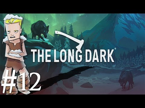The Long Dark Story Mode | Wintermute | Part 12 | Carter Hydroelectric Dam