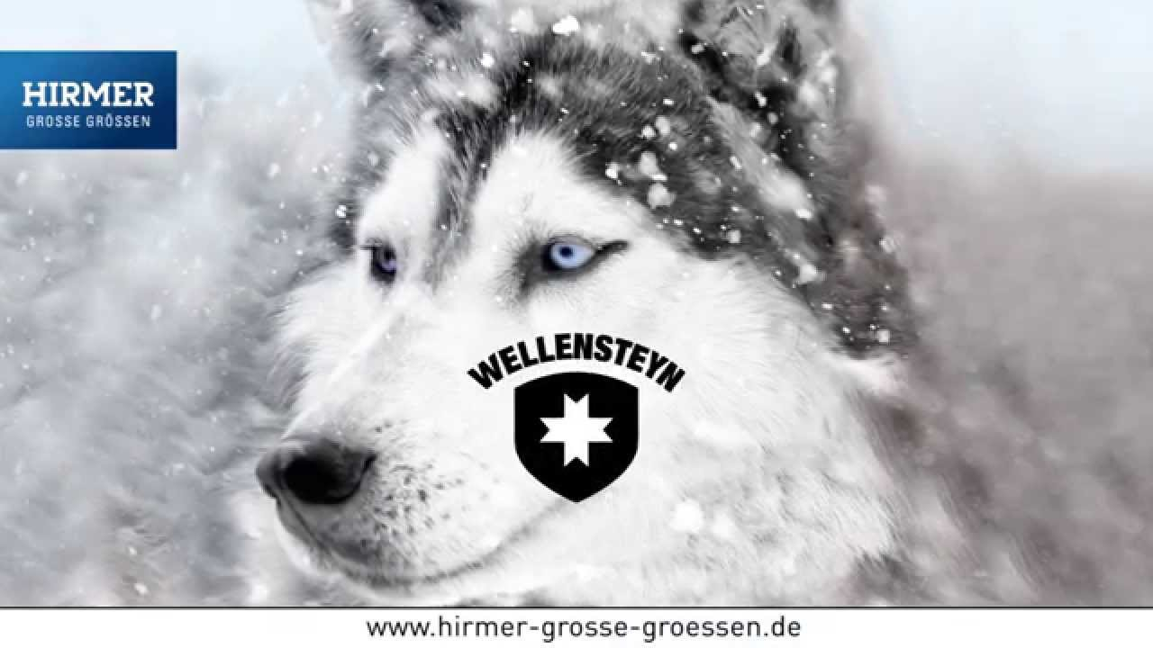Wellensteyn Wellensteyn Hirmer Bei Grosse Bei Grössen Hirmer BCxoed