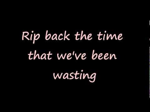 Keane - Try Again W/lyrics