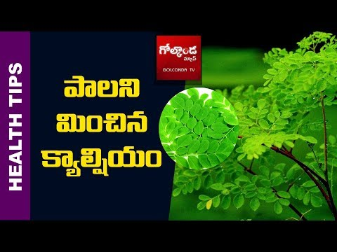 Health Benefits of Drumstick Leaves - (Moringa leaves) || Health Tips