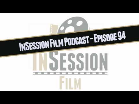 InSession Film Podcast: Wild - Episode 94