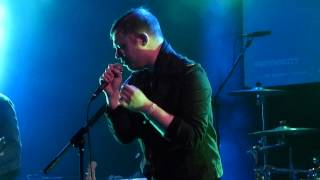 Everything Everything - Radiant live Academy of Arts, Liverpool Sound City 03-05-13