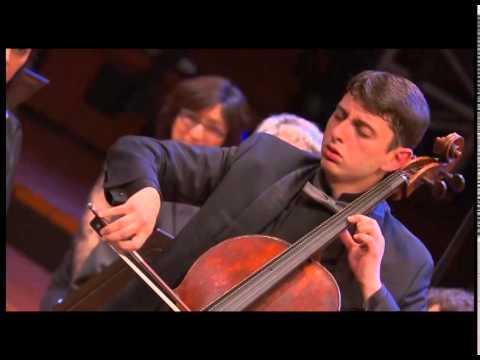 Narek Hakhnazaryan - Sollima, Lamentatio
