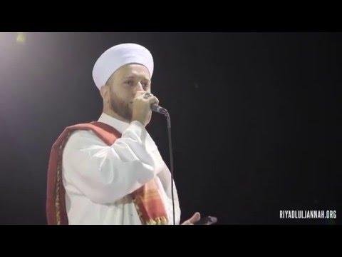 Qomarun Sidnan Nabi قمر سيدنا النبي | Sheikh Ramy Najmeddine | Majlis RIYADLUL JANNAH