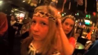 Tiener & Teenage Carnaval Lemelerveld 2016