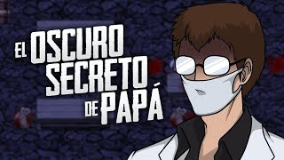 MAD FATHER: EL OSCURO SECRETO DE PAPÁ #1