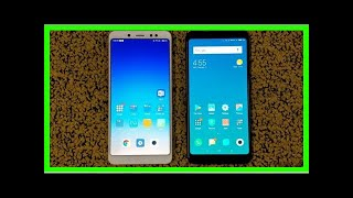 Breaking News | Buy Xiaomi's Redmi Note 5, Note 5 Pro for Rs.999!