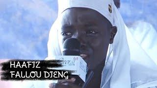 Сенегальский мальчик читает Коран! Зал плачет