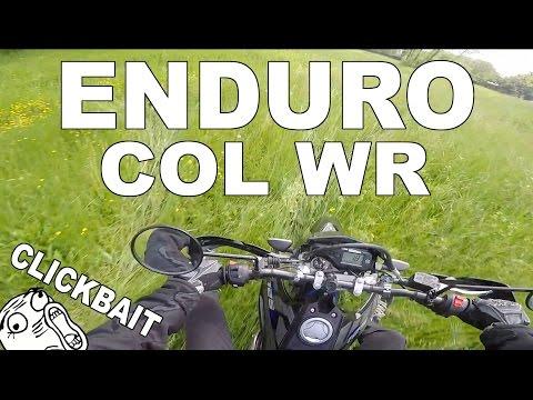HARD ENDURO COL WR xD
