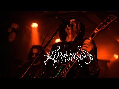 Acrimonious - Dissolving Spirals (live Lyon - 16/10/2018)