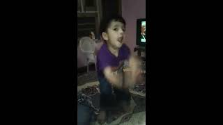 Awesome Dance by 2 year baby || awesome video || IVT