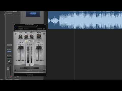 Vocal Removal Tutorial in Hindi Logic Pro x ( Karaoke Making )