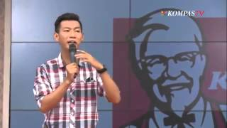 Download Video David Nurbianto  Cari Pacar Religius MP3 3GP MP4
