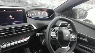 Peugeot 3008 premium review