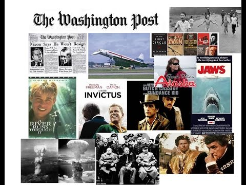 Robert Redford the propagandist and the Boeing Secret Air Munitions Scandal