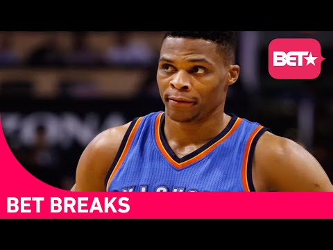 Russell Westbrook Signs Extension With Oklahoma City Thunder After Kevin Durant Leaves