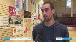 Octeville-sur-Mer sauve sa place en D2