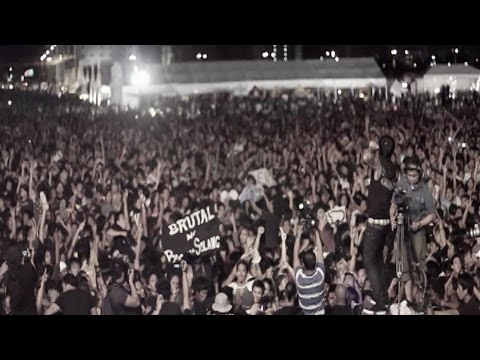 Slapshock - Ngayon Na (Official Music Video)