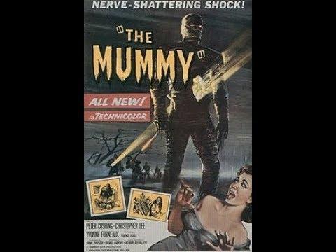 The Mummy (1959 film)