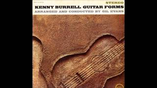 Last Night When We Were Young by Kenny Burrell