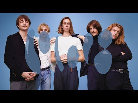 Parcels - Lightenup | A COLORS SHOW Mp3