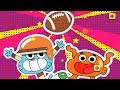 The Amazing World of Gumball: GO LONG!!! - New High Score [Cartoon Network Games]