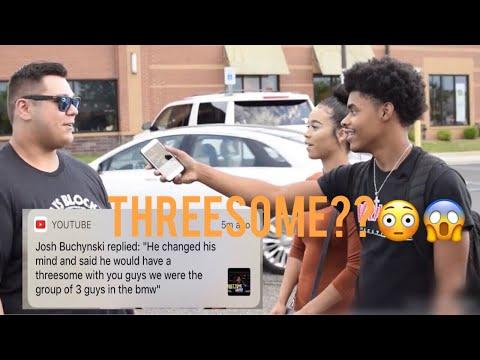 Yuu uehara threesome experience with two random males