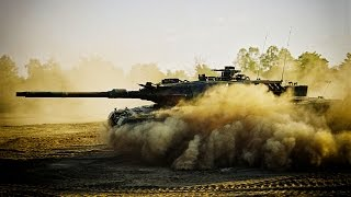 Leopard 2 - Best Of The Best