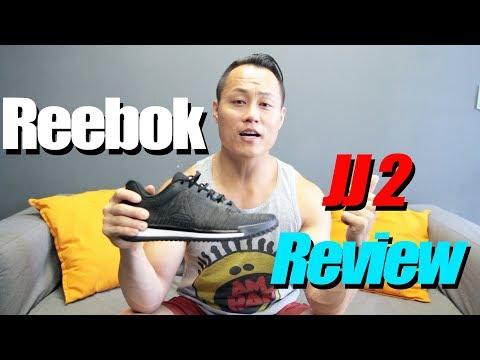 Reebok JJ 2 Review - JJ WATT Training Shoes