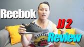 bb03b2bf161 JJ Watt Introduces the Reebok JJ II Valor Edition - YouTube