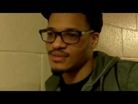 Christon Gray - My 1st Experience with Christian hip hop...