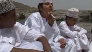 الفيلم العماني القصير...