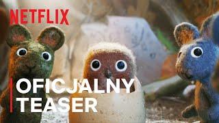 Rudzik Rudzia   Oficjalny teaser   Netflix