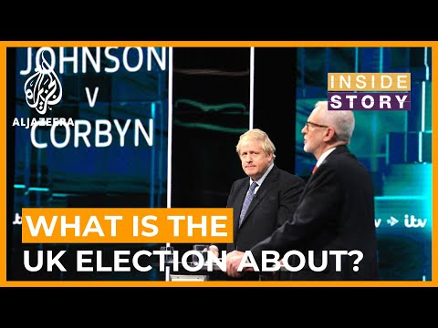 Is UK election about Brexit, or health, wealth and education? I Inside Story thumbnail