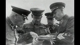 Красная Армия накануне Великой Отечественной войны