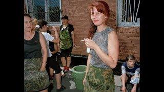 ЗОНА - Взаимоотношения женщин, Иерархия в женских тюрьмах